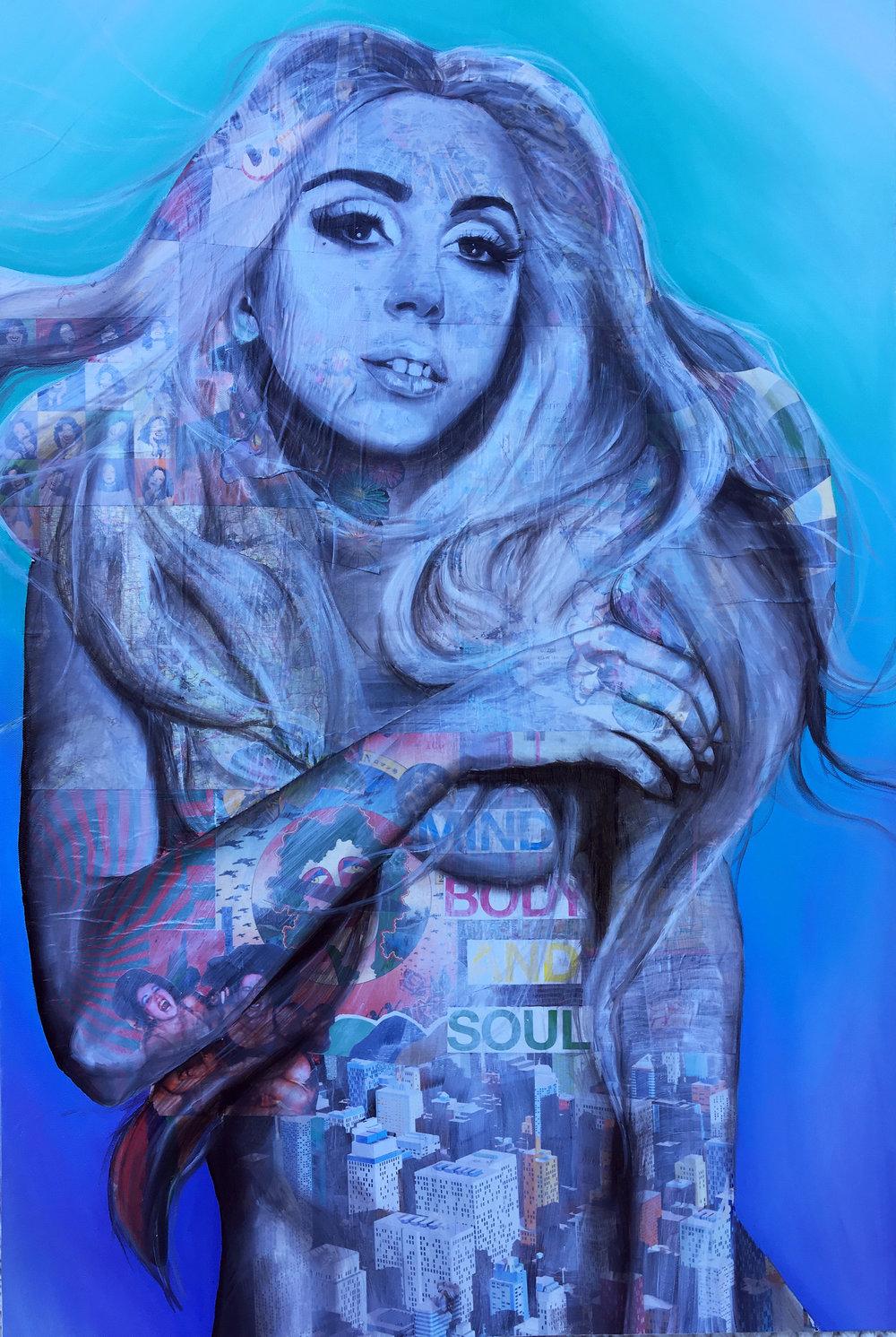 The Birth of Gaga