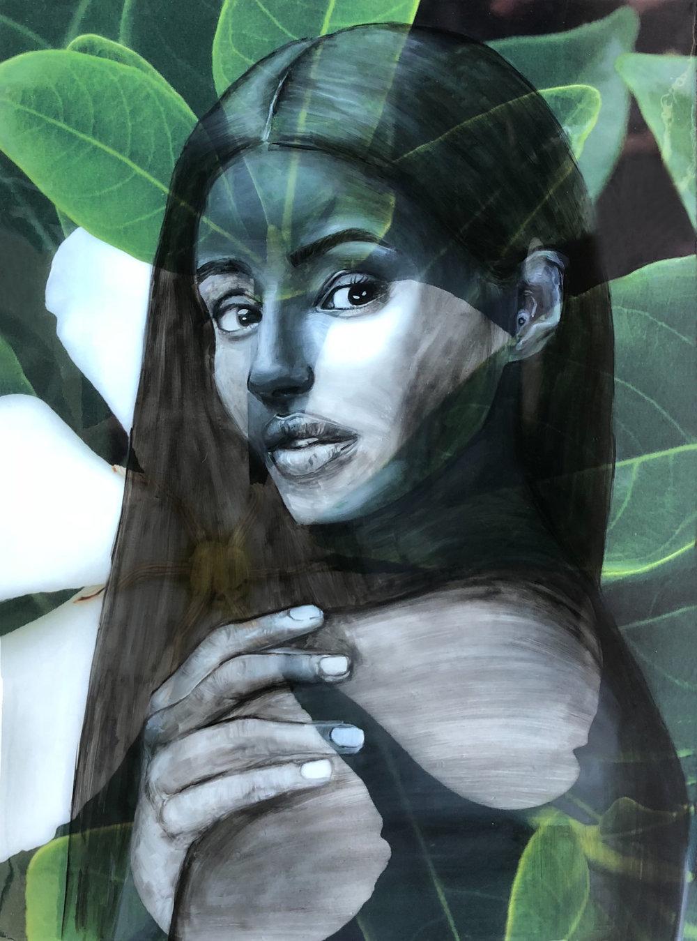 Gardenia, Secret Love