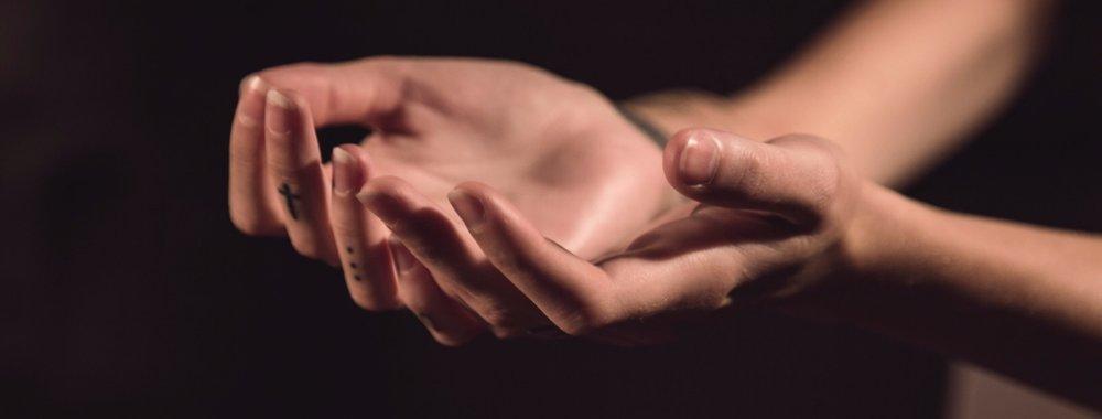 PRAYER-link -