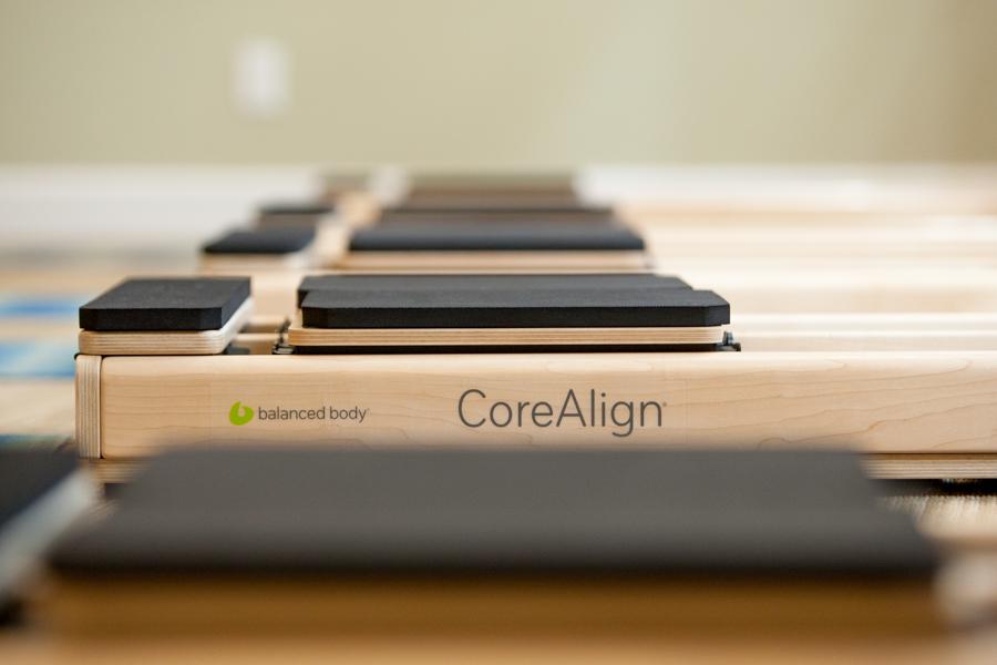 Core Align™ -