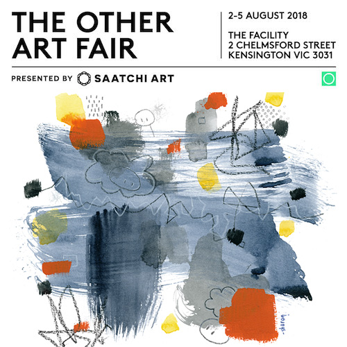 The Other Art Fair website