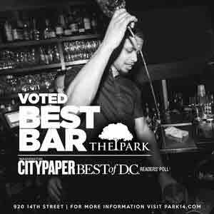 Best Bar - Voter's Choice