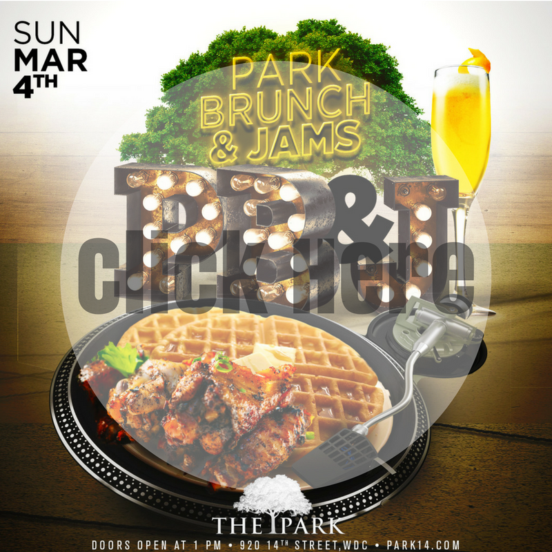 Park Brunch DC