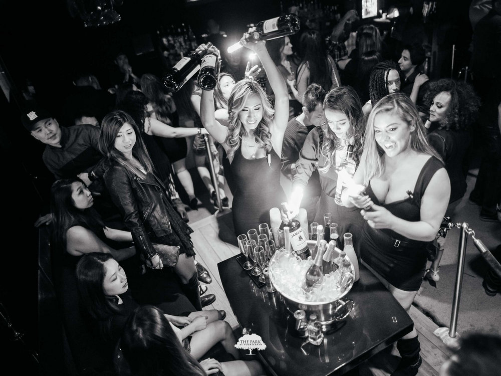Noteworthy Nights - A celebration is not just for the night, it's a lifetime memory. RSVP for your bottle service reservation and remember your monumental night for life.