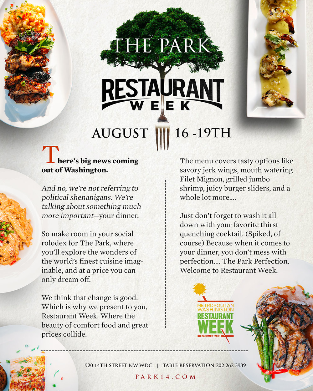 The Park Restaurant Week ADV.jpg