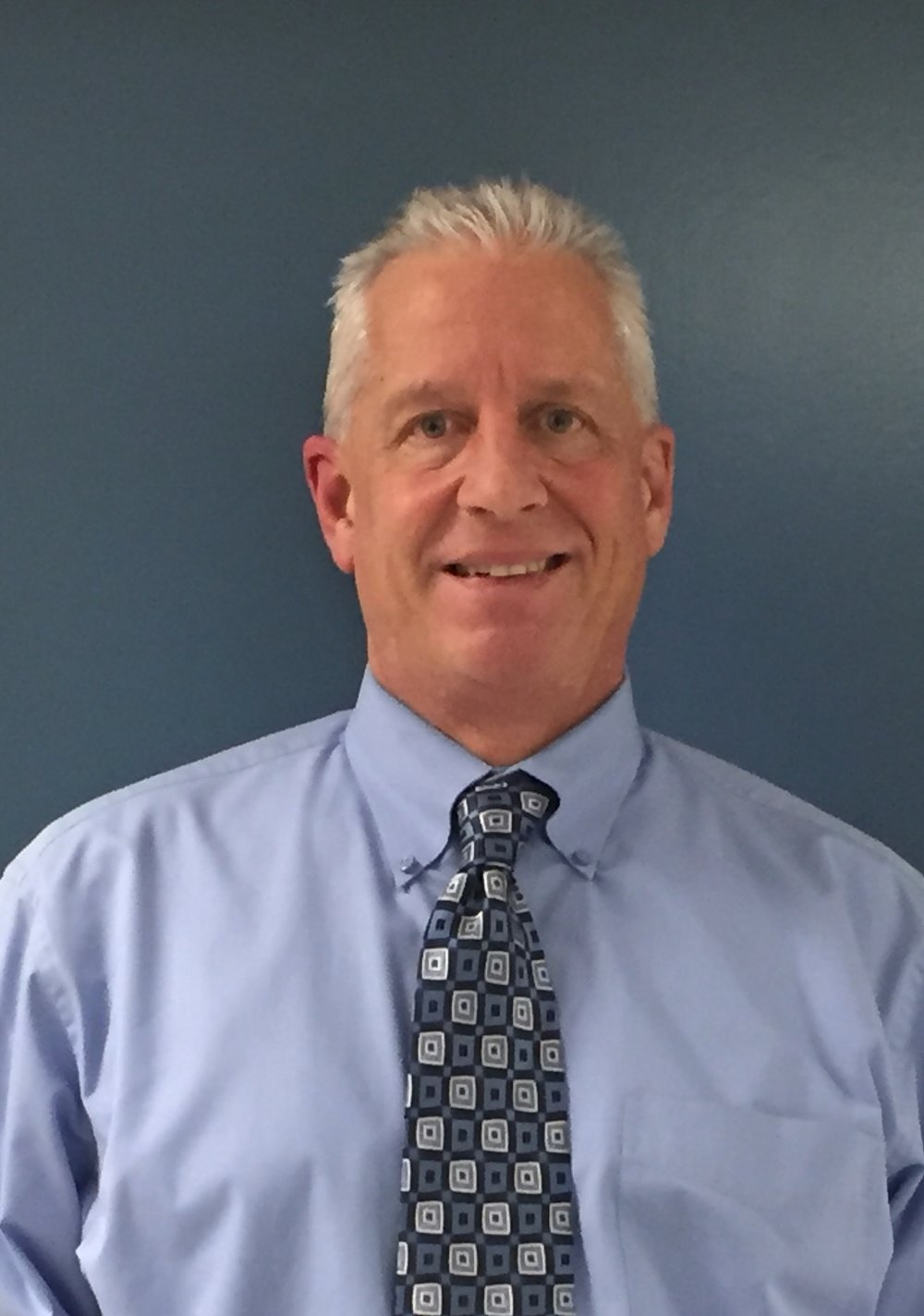 City Manager Mike McHatten , City of Soledad   Seat:  South County Cities