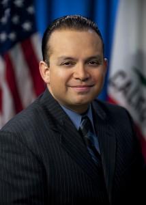 Supervisor Luis Alejo , Monterey County   Seat: Other GSA Eligible Entity