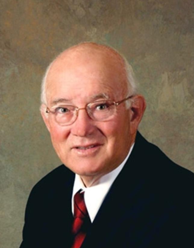 Lou Calcagno    Seat: Public Member