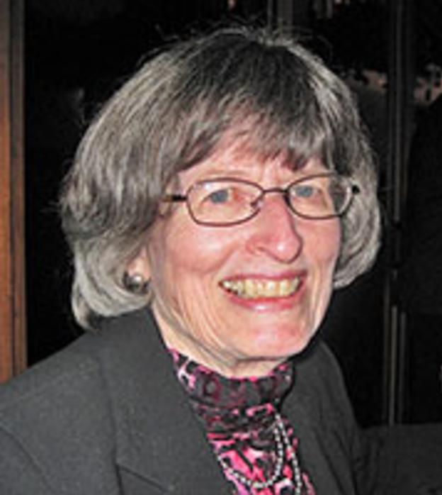 Janet Brennan , LandWatch   Seat: Environment