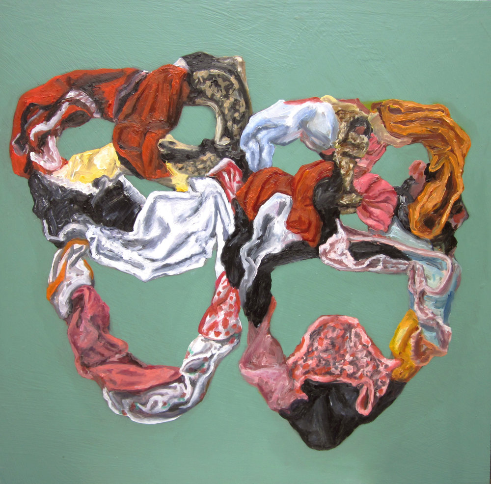 Commedia dell' Panties