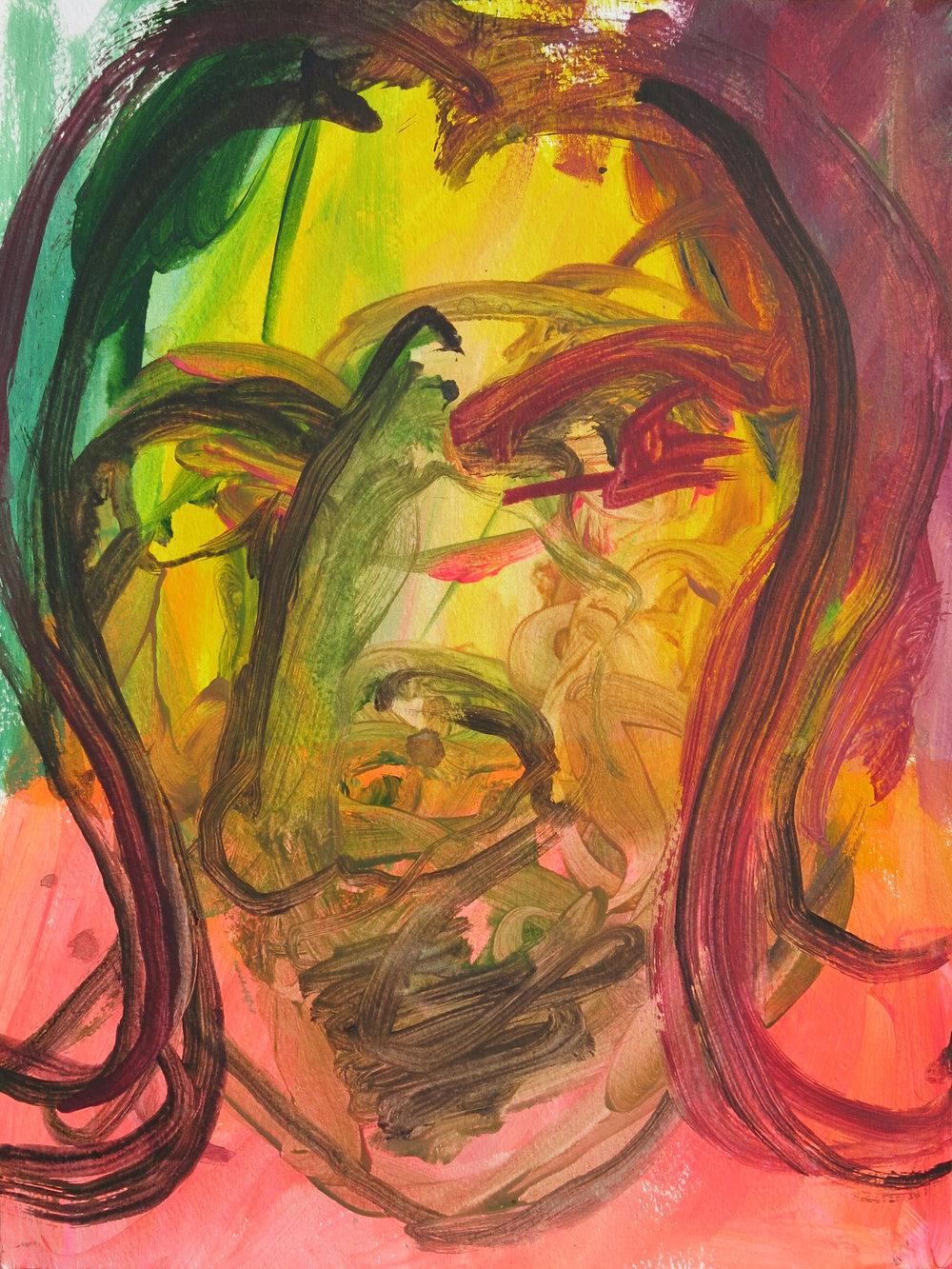 Barbra Streisand Portrait #13