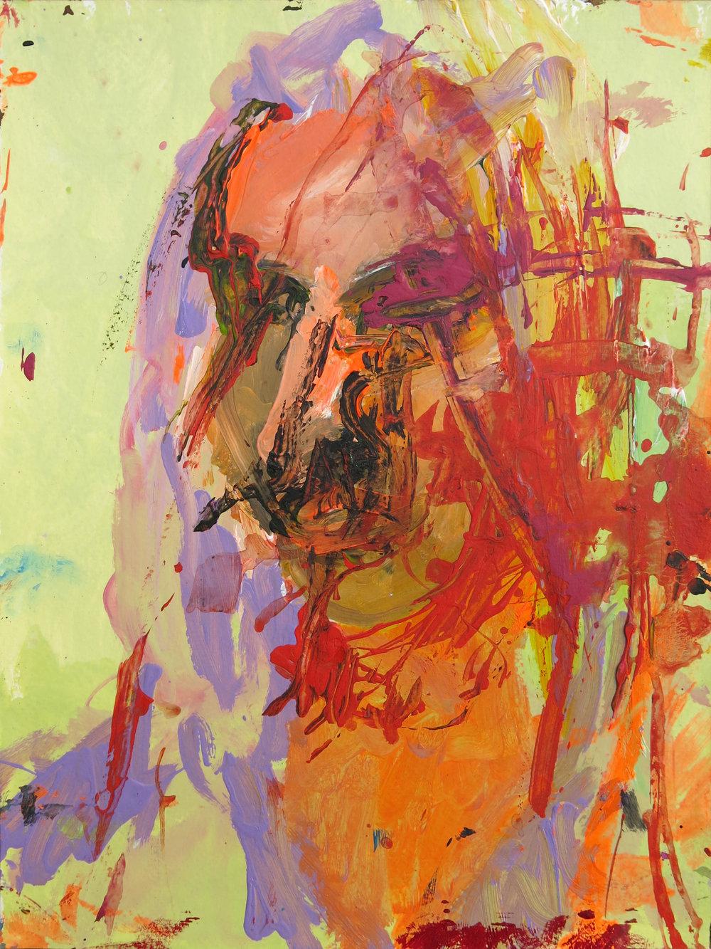 Barbra Streisand Portrait #14