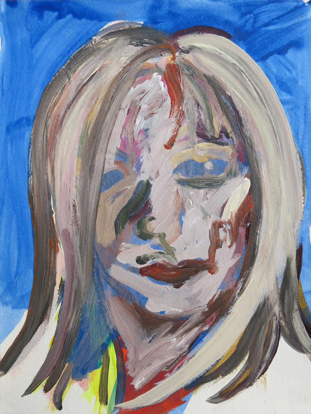 Barbra Streisand Portrait #20