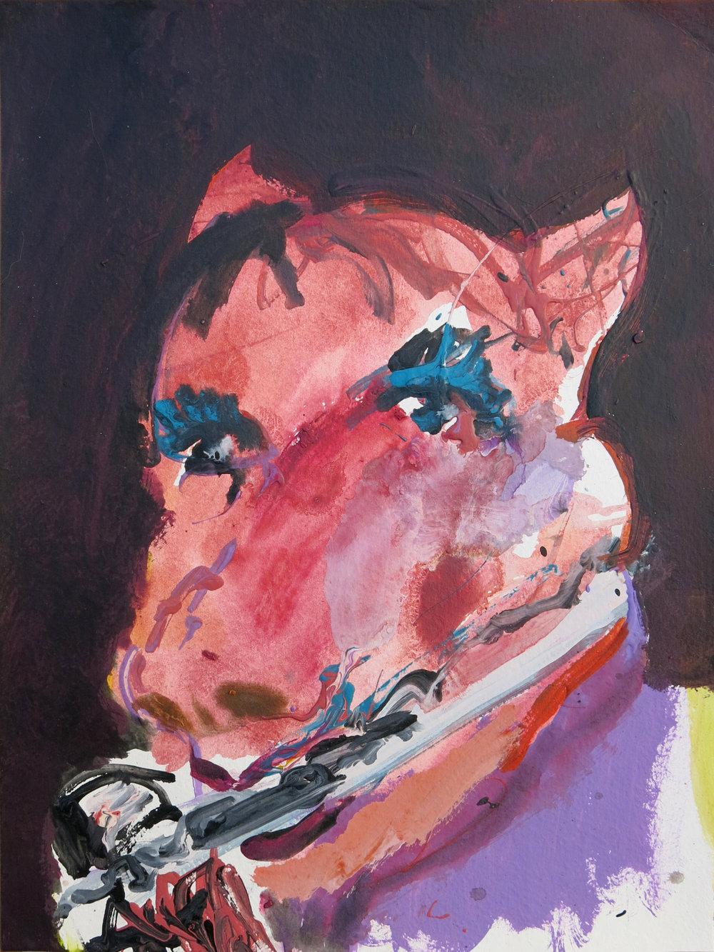 Barbra Streisand Portrait #36