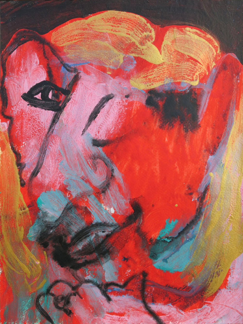 Barbra Streisand Portrait #40