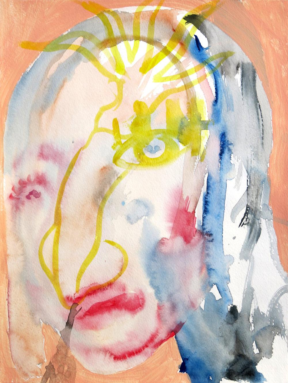 Barbra Streisand Portrait #42