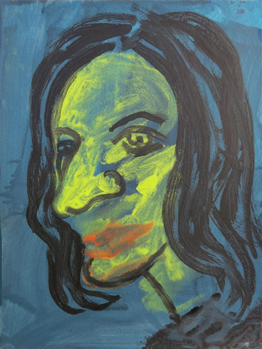 Barbra Streisand Portrait #44