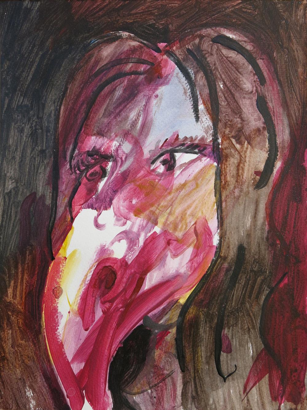 Barbra Streisand Portrait #54