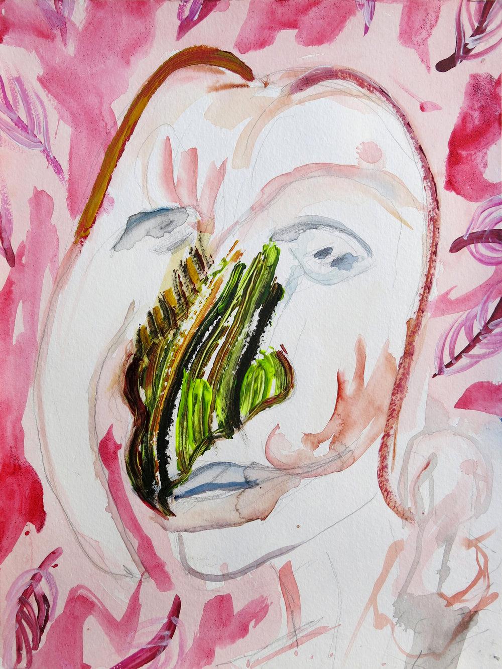 Barbra Streisand Portrait #62