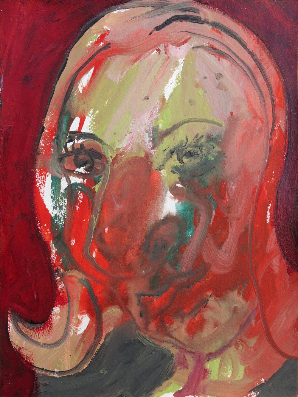 Barbra Streisand Portrait #66