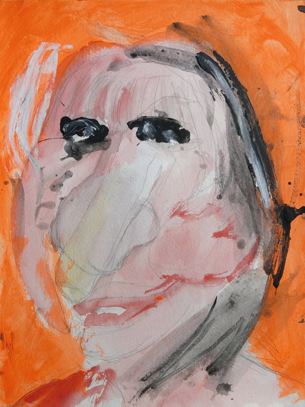 Barbra Streisand Portrait #76