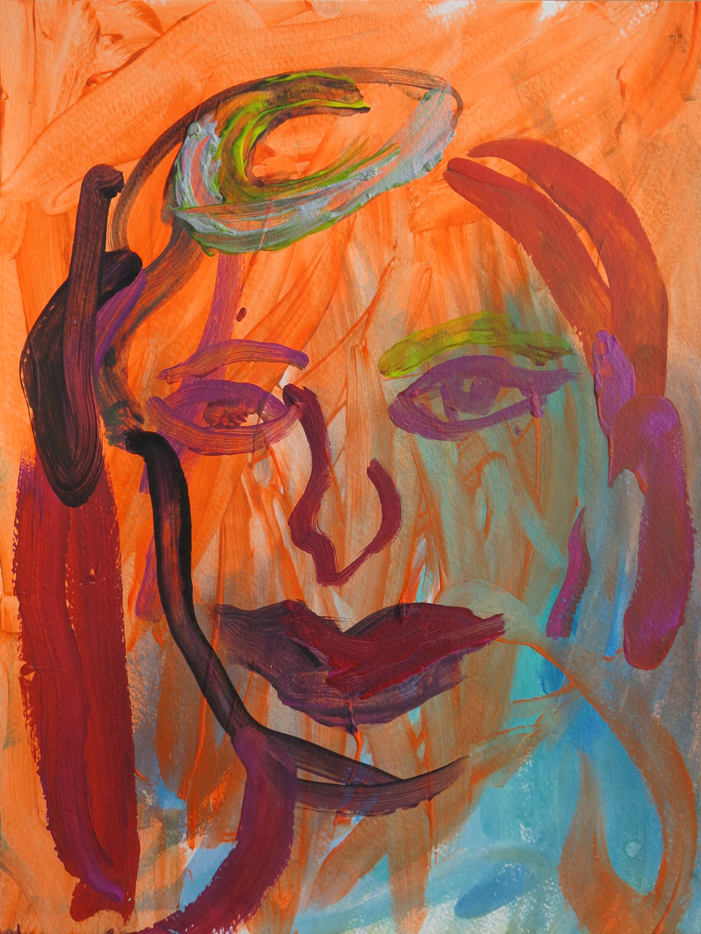 Barbra Streisand Portrait #81