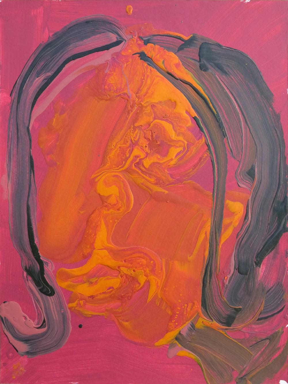 Barbra Streisand Portrait #82