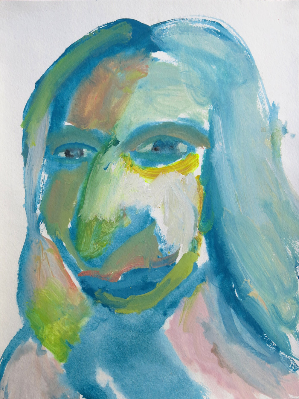 Barbra Streisand Portrait #85