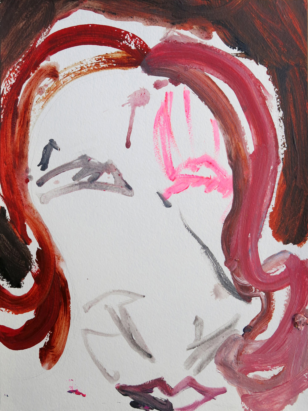 Barbra Streisand Portrait #93