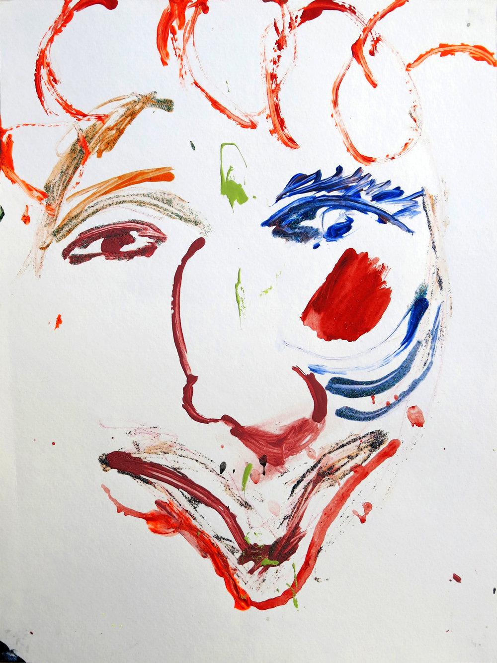 Barbra Streisand Portrait #94