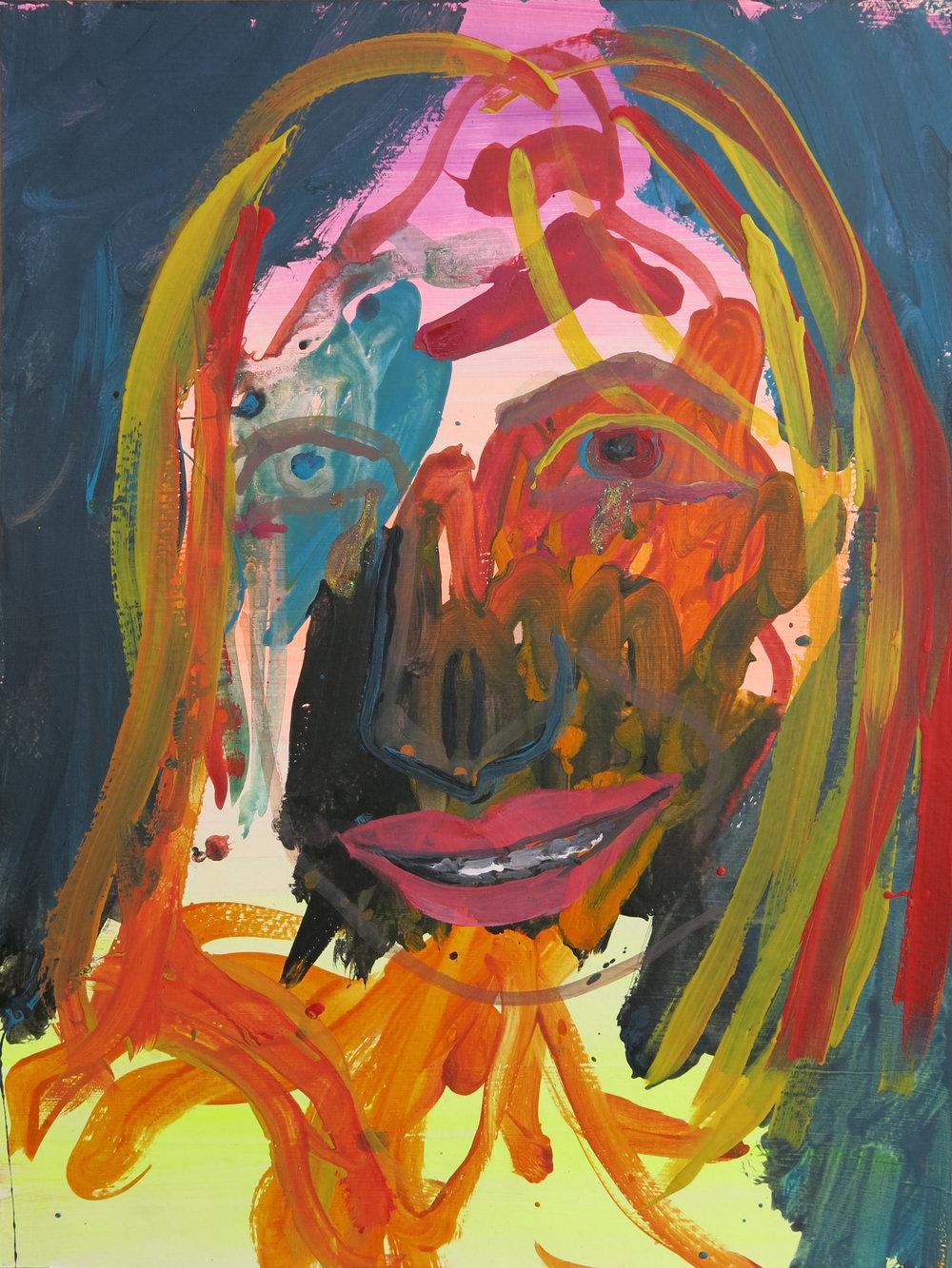 Barbra Streisand Portrait #97