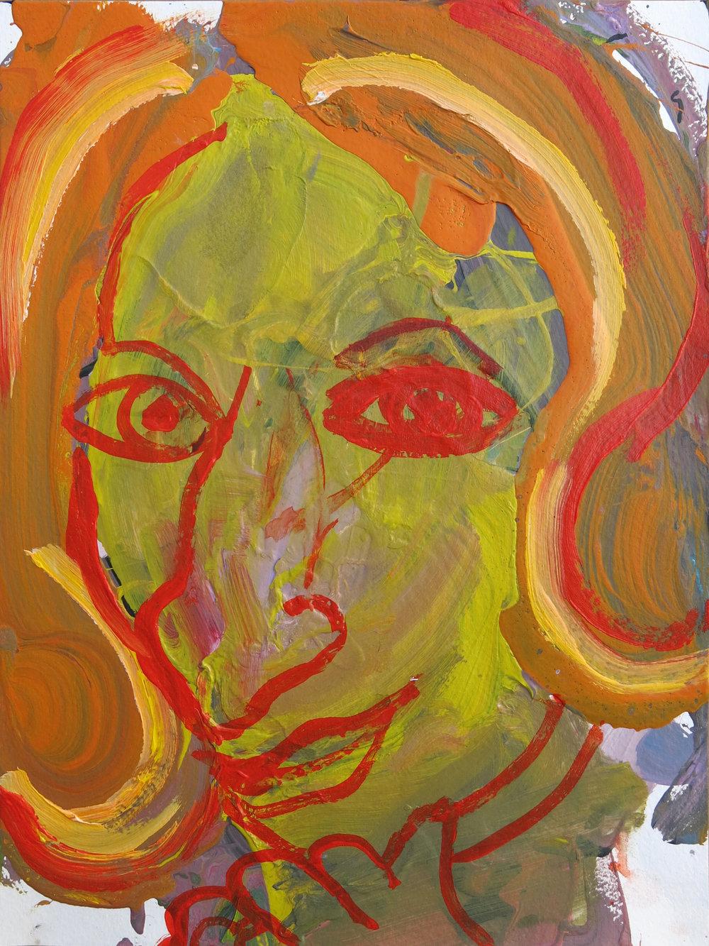 Barbra Streisand Portrait #112