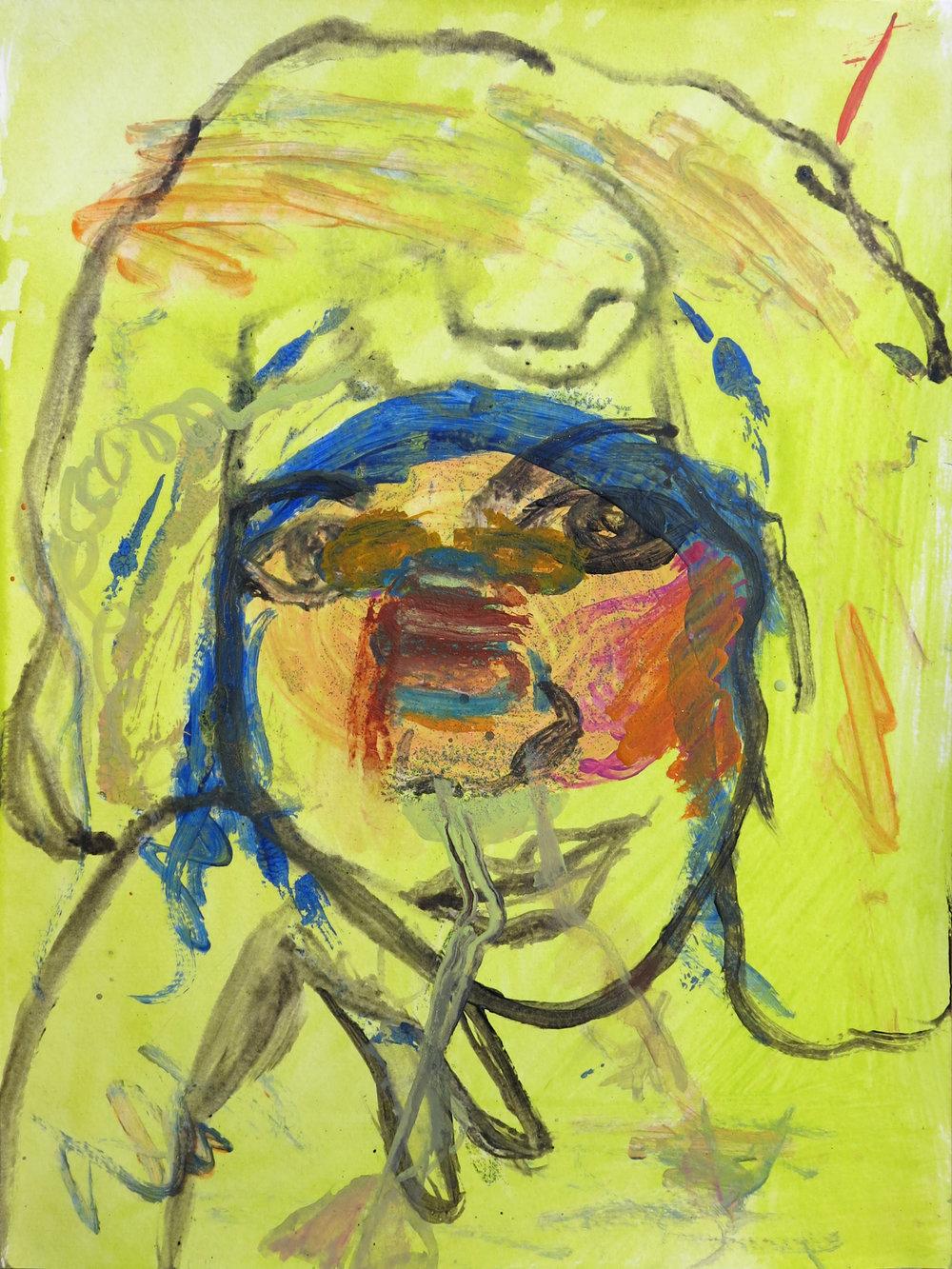 Barbra Streisand Portrait #114