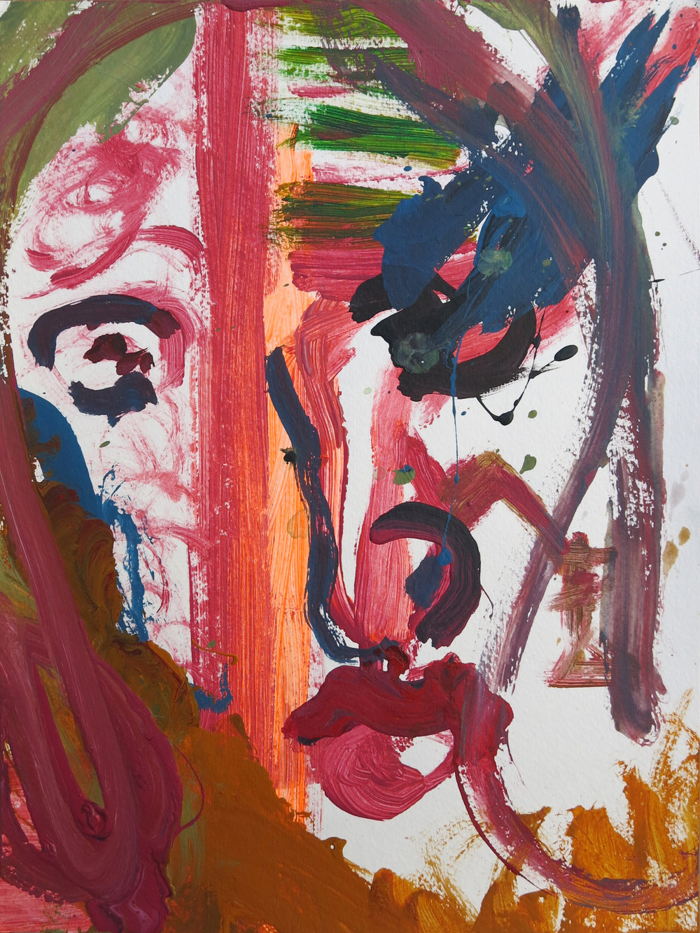 Barbra Streisand Portrait #119
