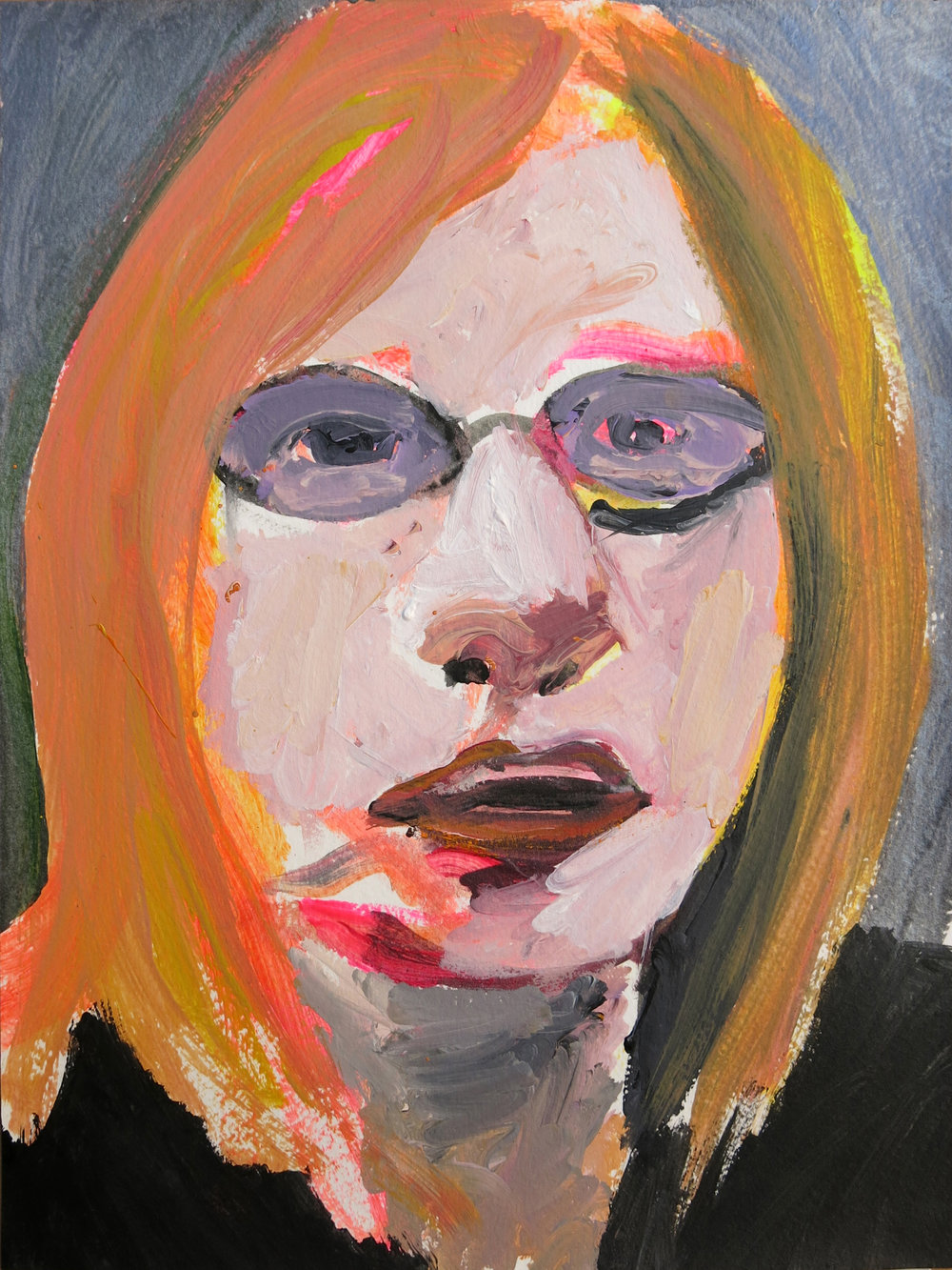 Barbra Streisand Portrait #127