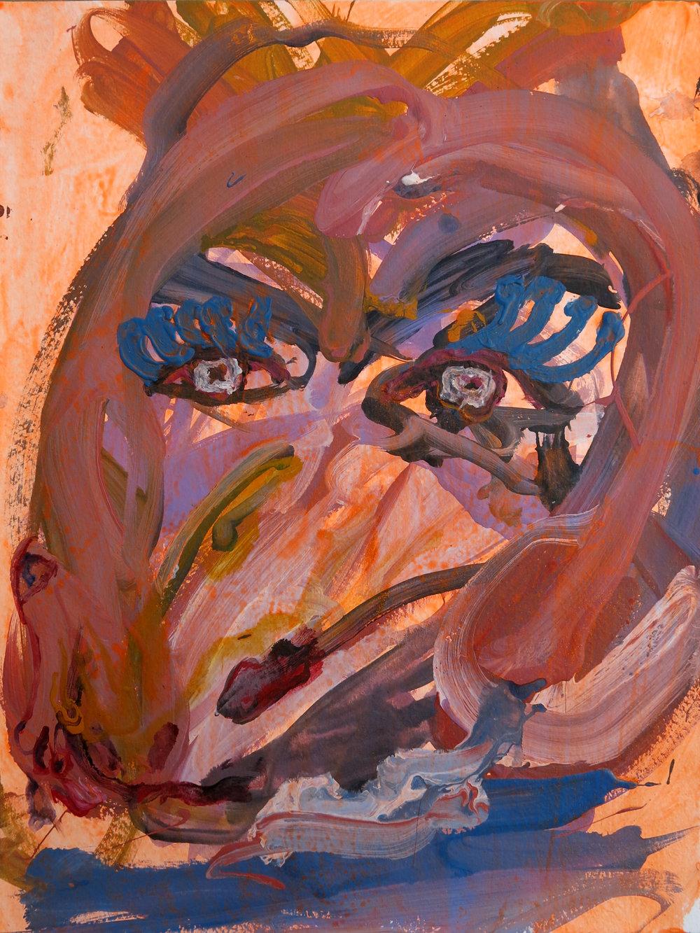 Barbra Streisand Portrait #159