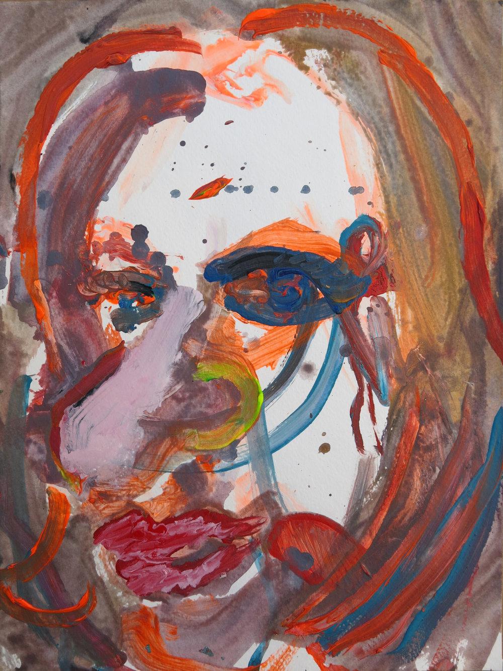 Barbra Streisand Portrait #170