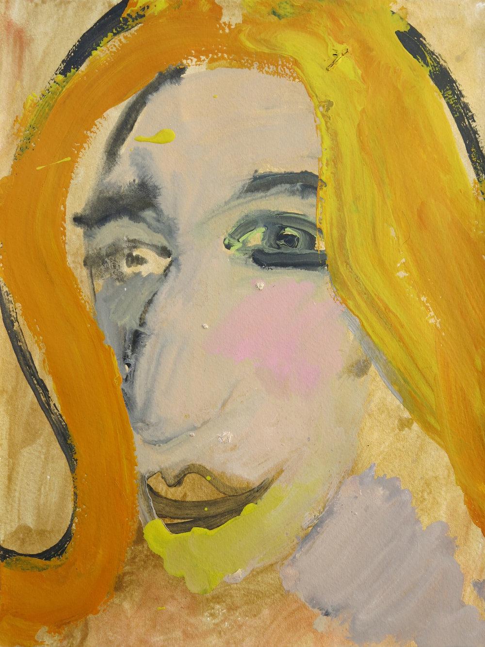Barbra Streisand Portrait #176