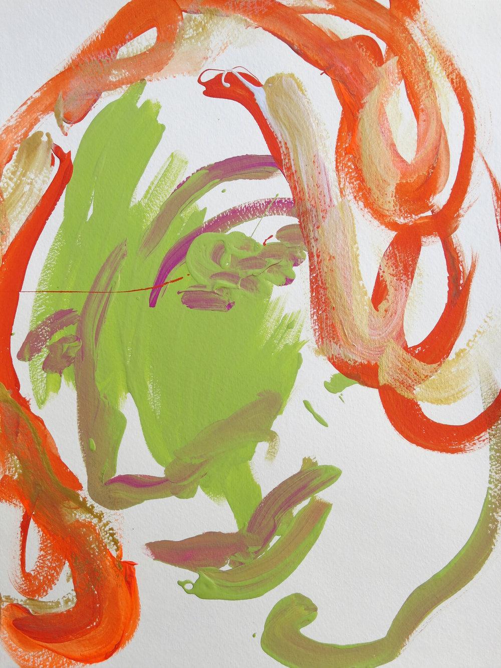 Barbra Streisand Portrait #193