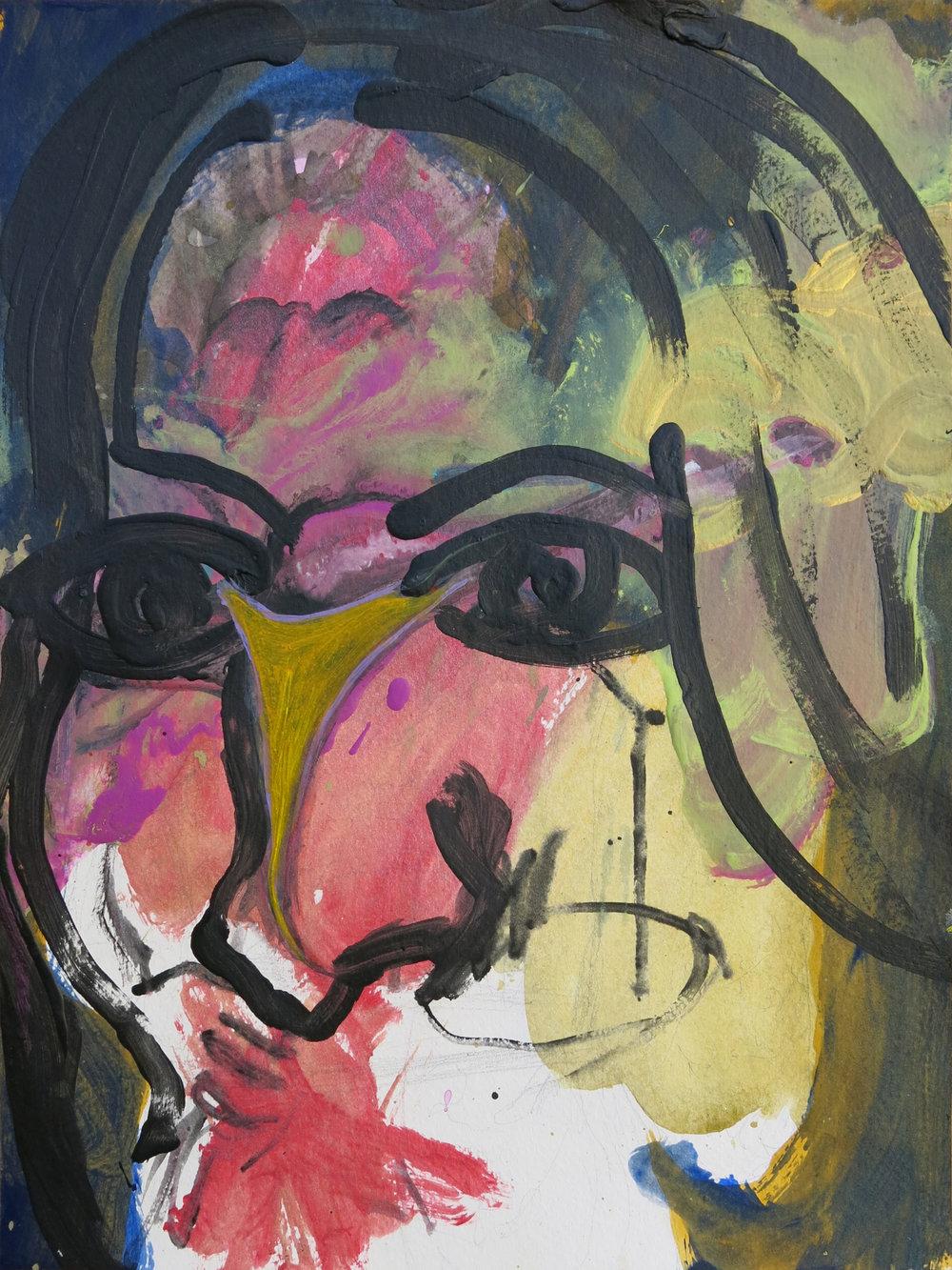 Barbra Streisand Portrait #223