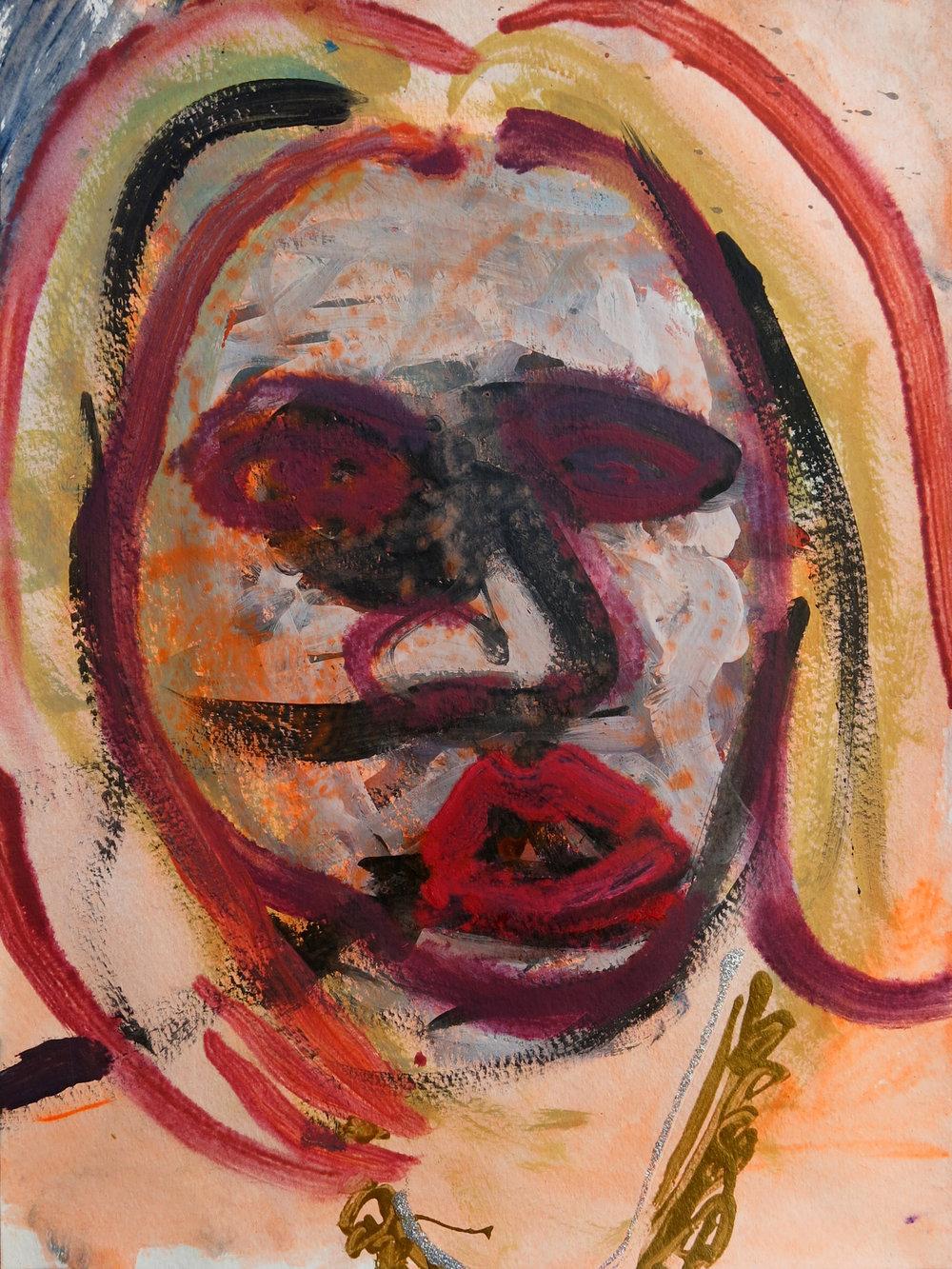 Barbra Streisand Portrait #224