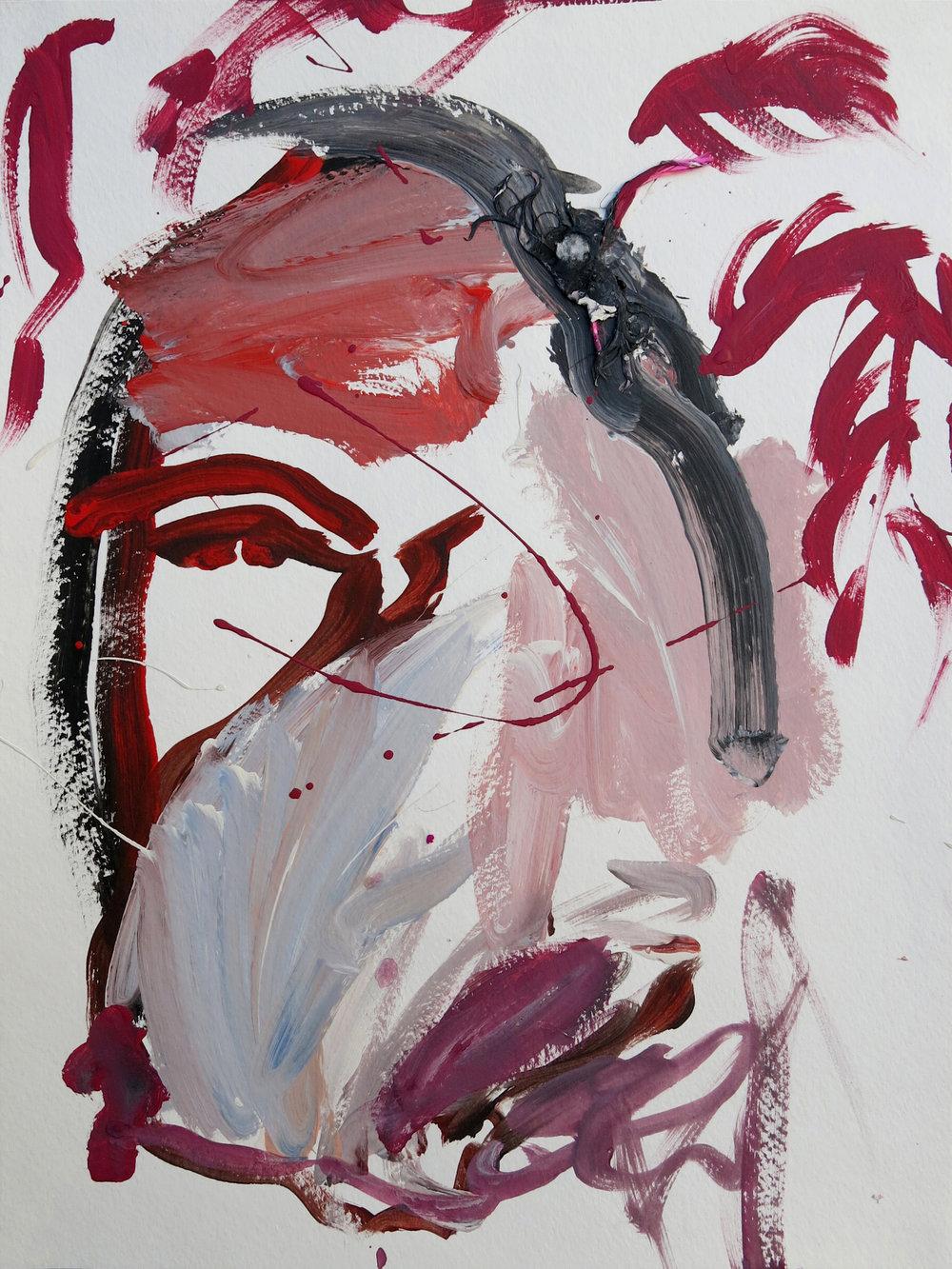 Barbra Streisand Portrait #216