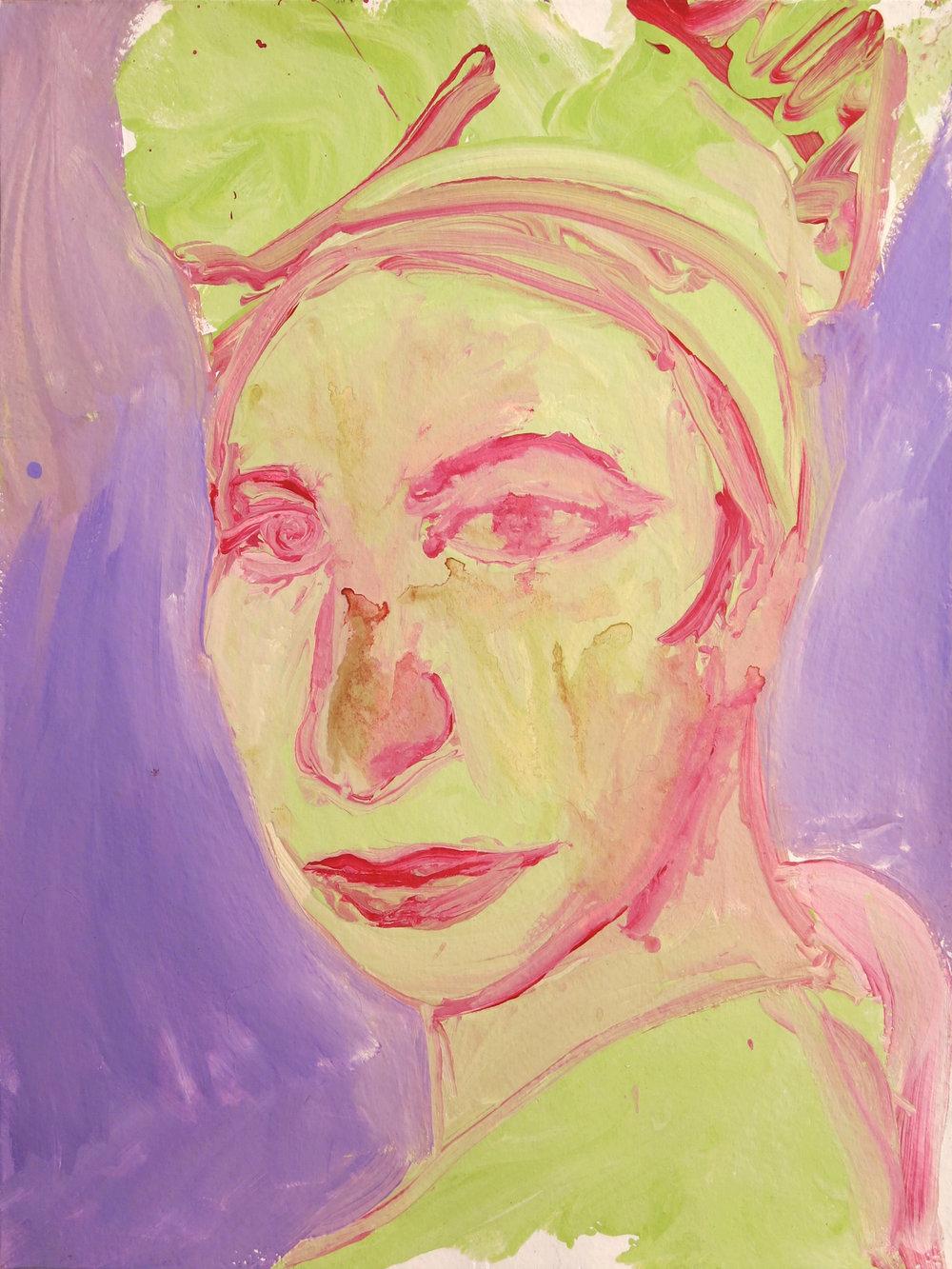 Barbra Streisand Portrait #225