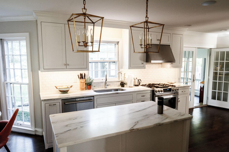 Owen Kitchen — May Fine Woodworking