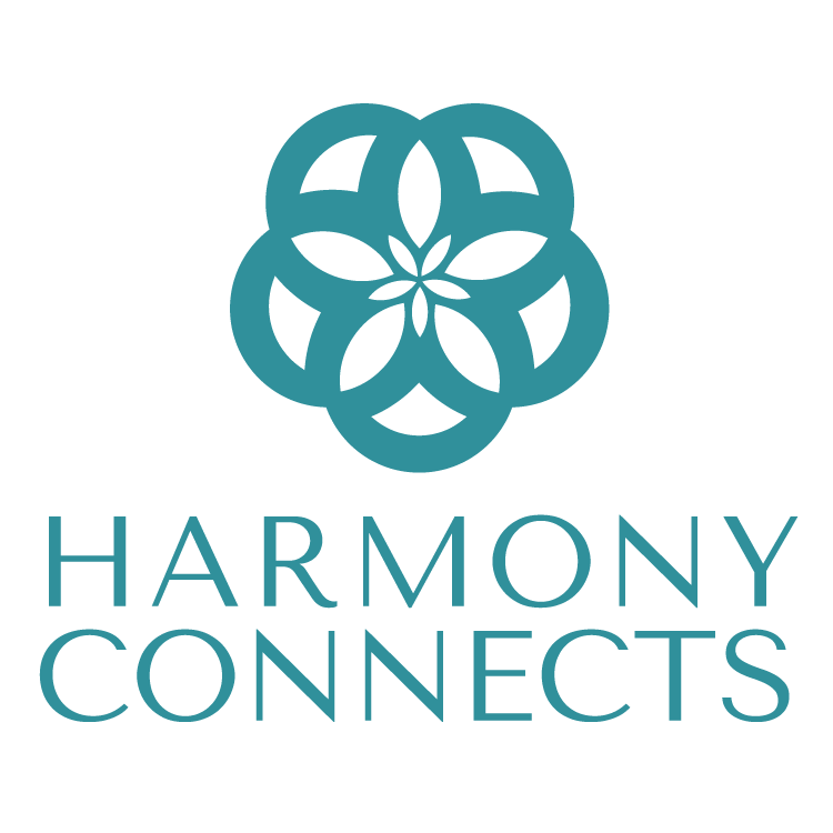 - HarmonyConnects.com shares top cutting edge events, online courses, and inspirational information and has 37,000 subscribers.