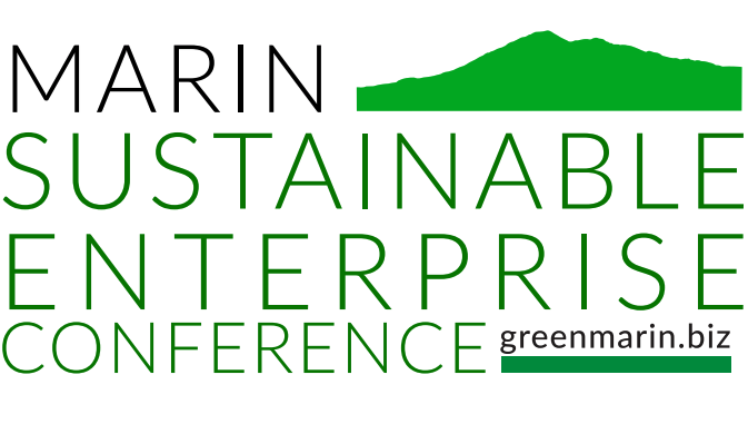 Sustainable Enterprise Conference Marin