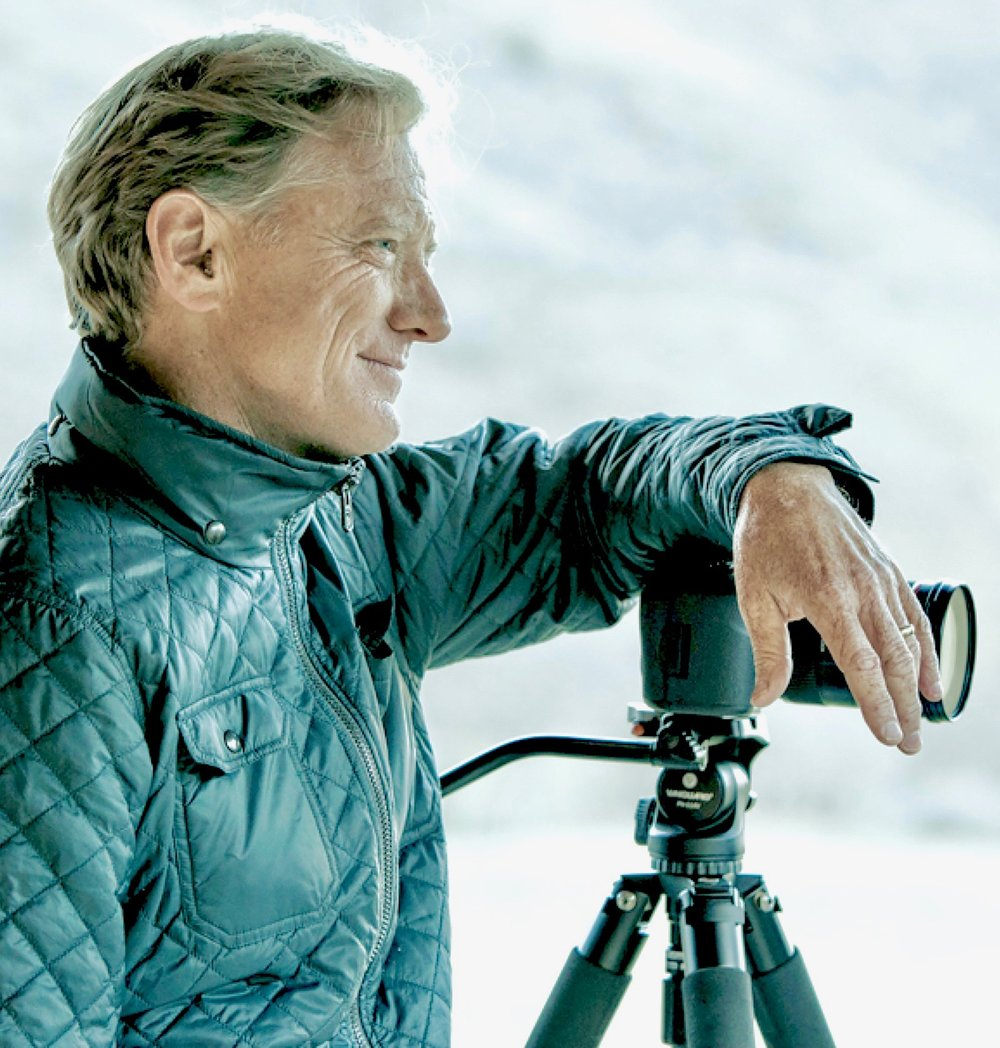 """- James Redford, Fairfax resident and documentary filmmaker, writes, produces and directs for film and television. Prior to completing """"HAPPENING: A Clean Energy Revolution"""" for HBO, James' other HBO films include """"TOXIC HOT SEAT"""", """"THE BIG PICTURE: Rethinking Dyslexia"""", """"MANN V. FORD"""", and """"THE KINDNESS OF STRANGERS"""". James is the co-founder and chair of The Redford Center, a nonprofit media entity that engages people through inspiring stories that galvanize environmental action."""