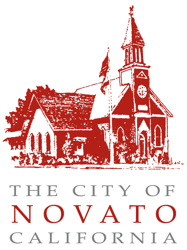- The City of Novato respects the environment and plans for a sustainable future. Being