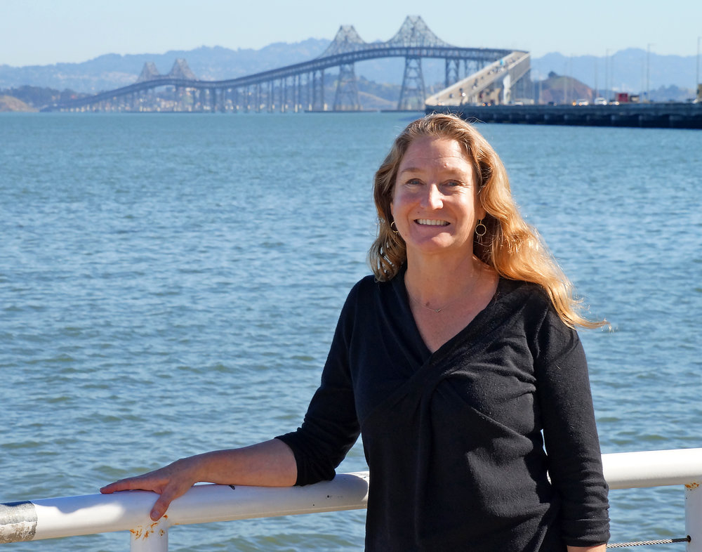 - Molly Graham serves as the Public Outreach Coordinator for the Transportation Authority of Marin (TAM) and is responsible for engaging the community in local transportation issues and solutions. TAM manages the ½-cent transportation sales tax and $10 annual Vehicle Registration Fee in Marin, local funds dedicated to improving access and mobility throughout Marin.