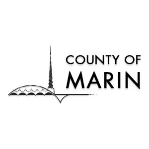 - There are about 260,000 residents in Marin County, one of the most beautiful places to live in the world. The County of Marin government, based in the Frank Lloyd Wright-designed Marin County Civic Center in San Rafael, is eager to provide helpful and timely services to every one of those residents. Every day, County employees strive to make Marin a welcoming, safe, healthy and sustainable place to live.